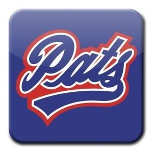 Regina Pats square logo