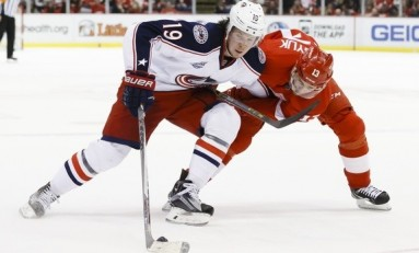 Ryan Johansen's Next Big Step Is Into the Spotlight