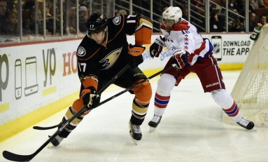 Anaheim Ducks Face Crucial Juncture In Franchise History