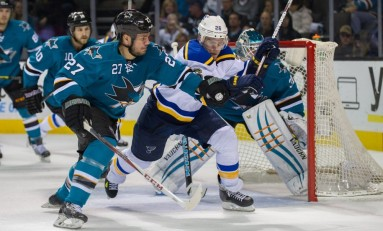 Will the Sharks Penalty Kill Bounce Back?