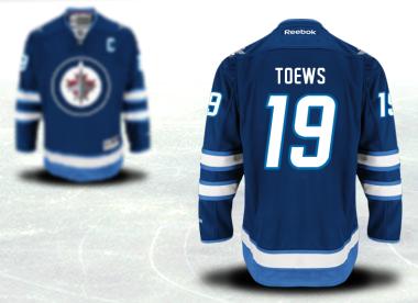 Toews Jets