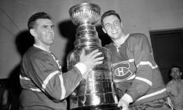 Today in Hockey History: Oct. 19
