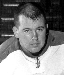 Chuck Goddard's goaltending was too much for Toronto.