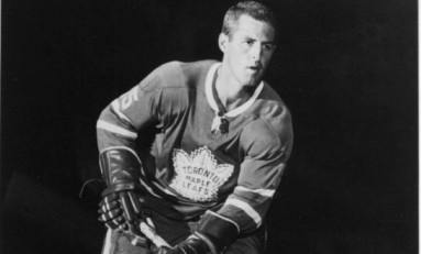50 Years Ago in Hockey - No Deals as Deadline Passes