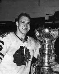 Bobby Hull is eager for his crack at a second Stanley Cup.