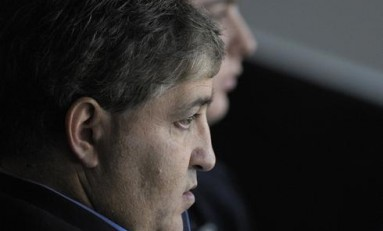 Building the Lightning: Vinik's Vision Coming to Life