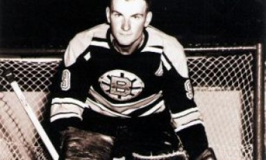 50 Years Ago in Hockey - Bruins Rookie Norris Stymies Hawks