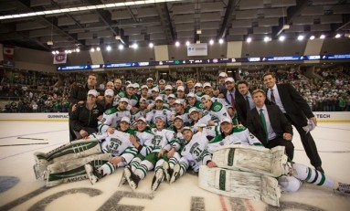 NCAA Hockey: The Neutral Site Revisited