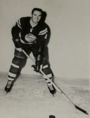 Ed Van Impe, Philadelphia Flyers