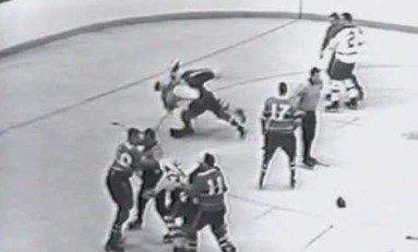 50 Years Ago in Hockey - Leafs vs Habs: War of Words
