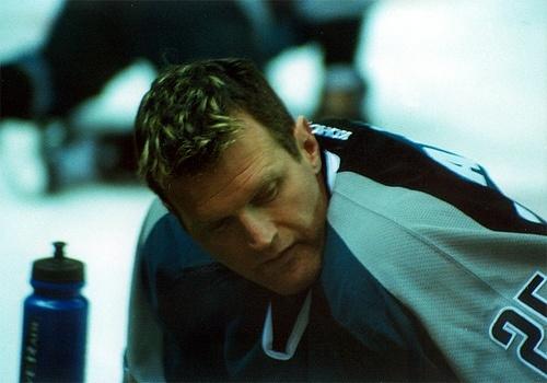 Vincent Damphousse, San Jose Sharks, NHL, Toronto Maple Leafs, NHL Draft