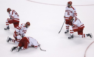 Uncertain Future for Boston University Terriers