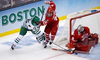 Patience/Development Beneficial for BU's Brandon Fortunato