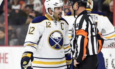 Blind Justice: The Problem With NHL Officiating
