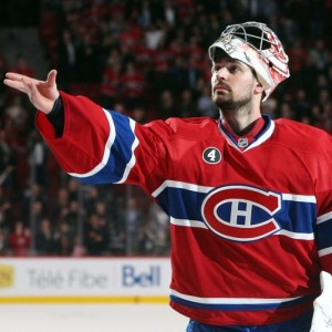 Carey Price Fantasy