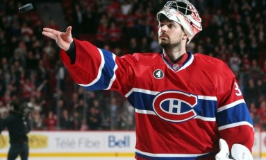 Carey Price: Right Attitude to Save the Habs?