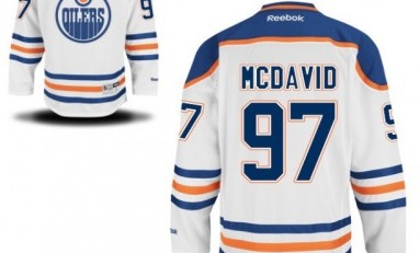 What the Oiler Jersey You Wear Says About You