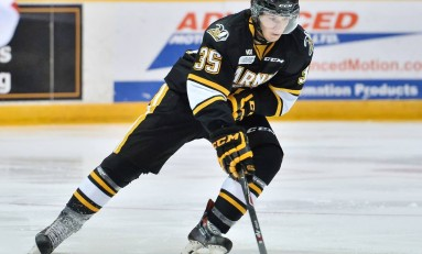 OHL West: Trade Deadline Preview