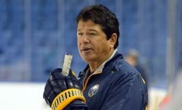 Ted Nolan's Sabres Were the Hardest Working Team in Hockey