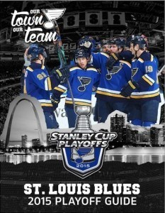 Playoff Guide - St. Louis Blues