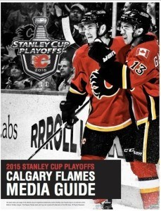 Playoff Guide - Calgary Flames