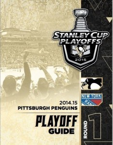 2015 Playoff Guide - Pittsburgh Penguins