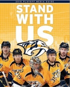 Nashville Predators Playoff Guide