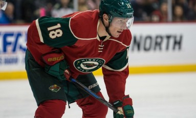 Wild Watch: Ryan Carter Grinds it Out