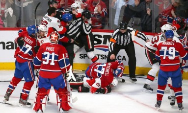 Preview: Senators & Canadiens Begin Atlantic Showdown