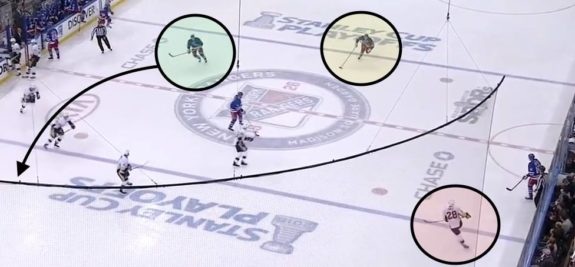 Stepan Goal Overhead 1