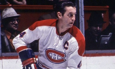 50 Years Ago in Hockey - Habs Hammer Hawks at Home