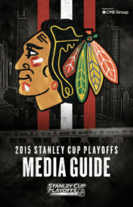 Playoff Guide - Chicago Blackhawks