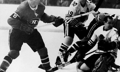 50 Years Ago In Hockey - Game Seven Tonight!