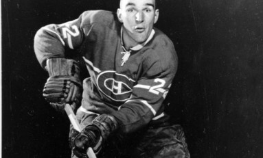 50 Years Ago in Hockey: Habs Have Leafs on the Ropes