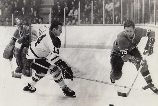 b815de387 Dave Keon - 1979-80 NHL Season