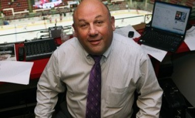 Chuck Kaiton; Absolutely Hockey's Best Radio Voice Pt 1