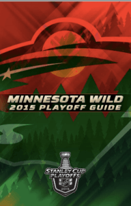 Minnesota Wild Playoff Guide