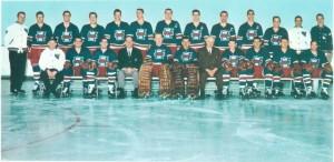 St. Paul Rangers