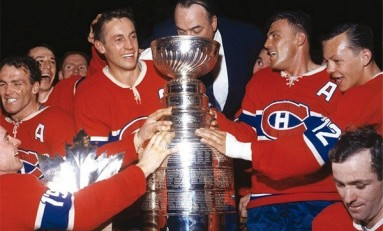 50 Years Ago in Hockey - 64-65 Post-Mortem: Canadiens