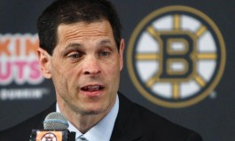 Who Could the Bruins Target Up Front?