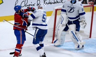 The Last Times the Montreal Canadiens Were Down 2-0...