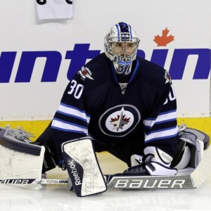 Connor Hellebuyck, Winnipeg Jets, NHL, Fantasy Hockey