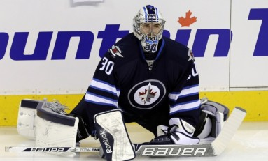 On The Bright Side: Connor Hellebuyck