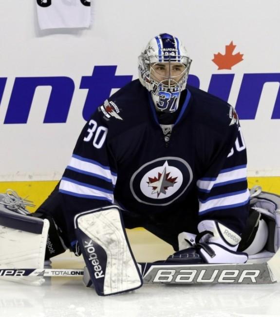 Connor Hellebuyck, Winnipeg Jets, NHL, Fantasy Hockey
