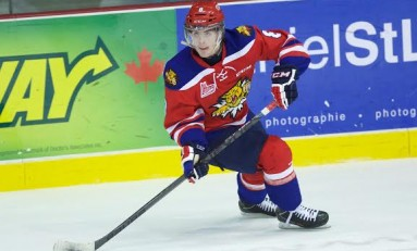 Conor Garland - The Next Ones: 2015 NHL Draft Prospect Profile