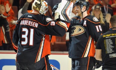 To Murray and Back: How the Ducks GM Has Fared During the Off-Season