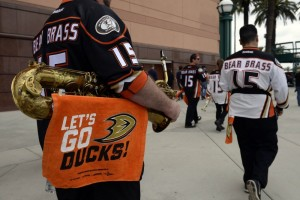 Will Ducks fans finally have something more to cheer about in 2015-16? (Kelvin Kuo-USA TODAY Sports)