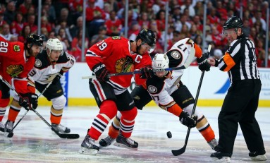 Blackhawks, Ducks Prepare to Reignite Rivalry