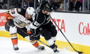 Weal and O'Neill Proving They Deserve A Shot On Kings Roster