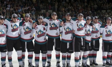 WHL's Rockets Fall Short in Memorial Cup Final